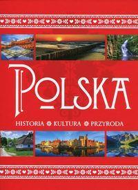 POLSKA HISTORIA KULTURA PRZYRODA WYD. 2016 outlet