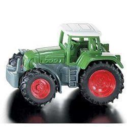 Siku 08 - Traktor Fendt Favorit 926 S0858