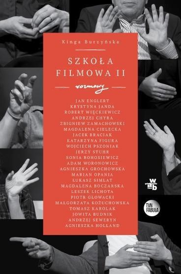 Szkoła filmowa T.2
