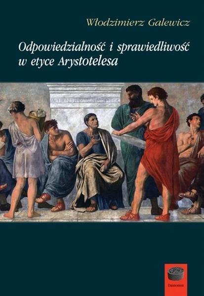 Odpowiedzialność i spraw. w etyce Arystotelesa