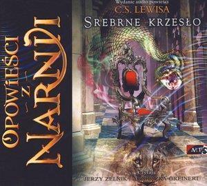 Opowieści z Narnii - Srebrne krzesło mp3
