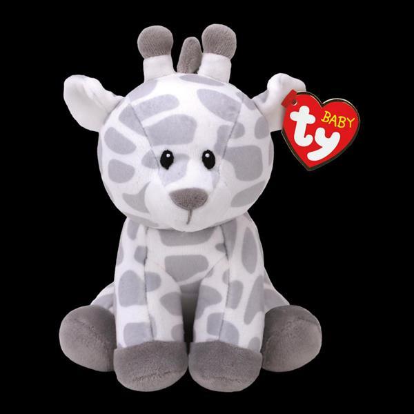 Baby Ty Gracie - Żyrafa 17cm