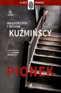 PIONEK WYD. KIESZONKOWE outlet-3973