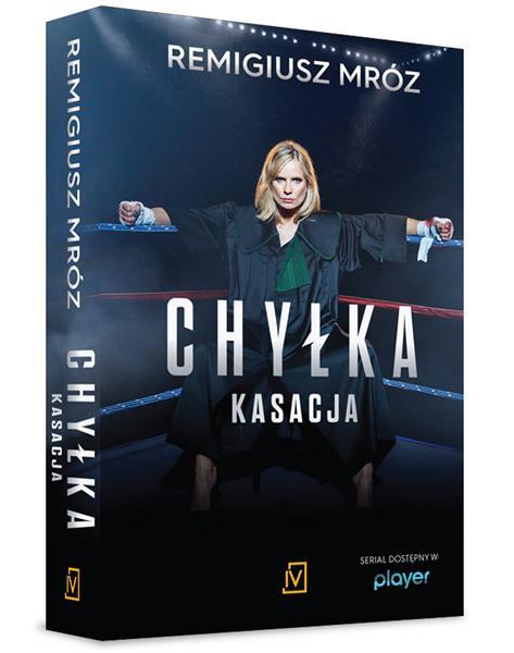 Kasacja (okładka serialowa)-23604