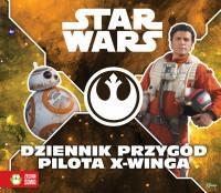 STAR WARS.DZIENNIK PRZYGÓD PILOTA X-WINGA outlet-11069