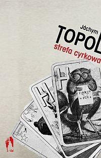Strefa cyrkowa J.Topol br WAB OUTLET-477