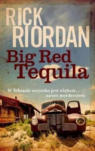 BIG RED TEQUILA BR OUTLET-16062