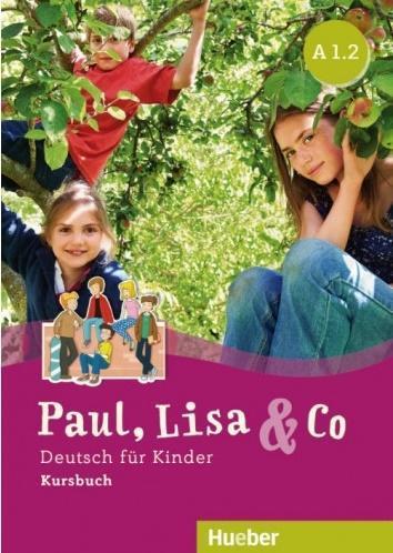 Paul, Lisa & Co A1/2 KB HUEBER