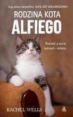 Rodzina kota Alfiego Amber Outlet