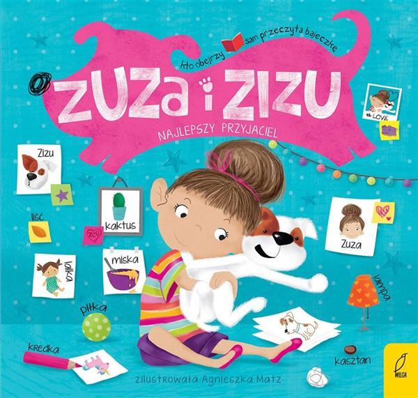 Zuza i Zizu