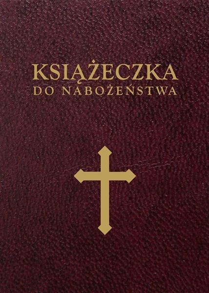 Książeczka do nabożeństwa