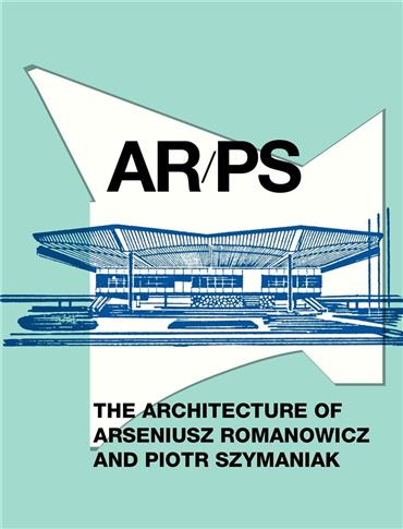 ARPS. The Architecture of A. Romanowicz..