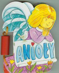 Anioły (pianka) outlet