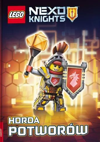 LEGO NEXO KNIGHTS. HORDA POTWORÓW OUTLET