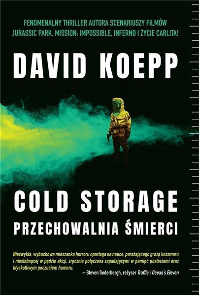 Cold Storage. Przechowalnia śmierci