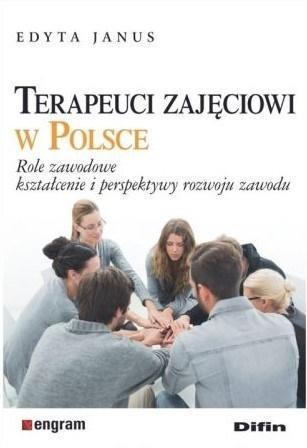 Terapeuci zajęciowi w Polsce