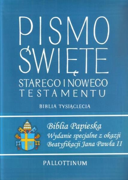 Biblia Papieska