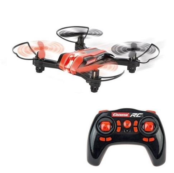 Carrera Quadrocopter Mini Race Copter 2.4GHz