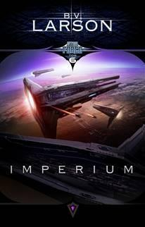 Star Force T.6 Imperium