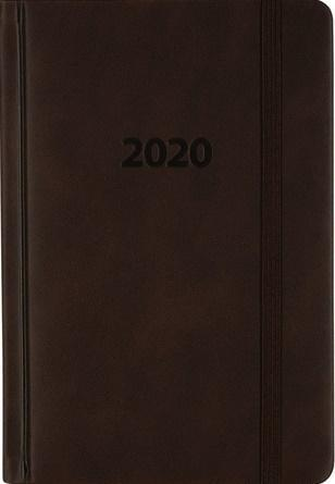 Kalendarz 2020 KKB6DL Dzienny LUX MIX AVANTI