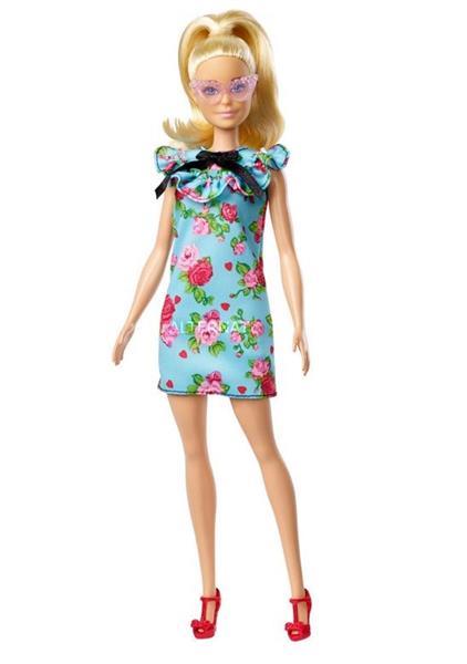 Barbie Fashionistas. Modne przyjaciółki FJF52