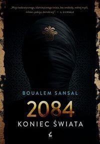 2084 KONIEC ŚWIATA outlet