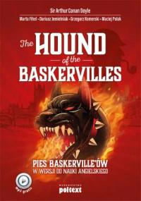 THE HOUND OF THE BASKERVILLES PIES BASKER. outlet