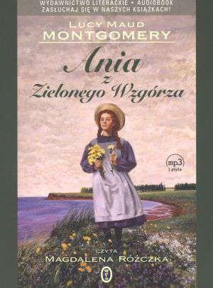 Ania z Zielonego Wzgórza 100 lat CD MP3
