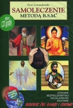 Samoleczenie metodą B.S.M. (książka + CD) w.2019