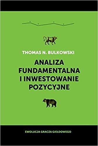 Analiza fundamentalna i inwestowanie pozycyjne