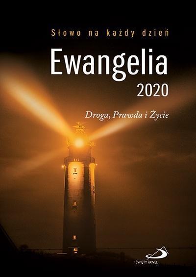 Ewangelia 2020. Droga, Prawda i Życie mała BR