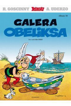 GALERA OBELIKSA. ASTERIKS. ALBUM 30