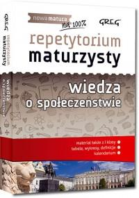 Repetytorium maturzysty - WOS GREG