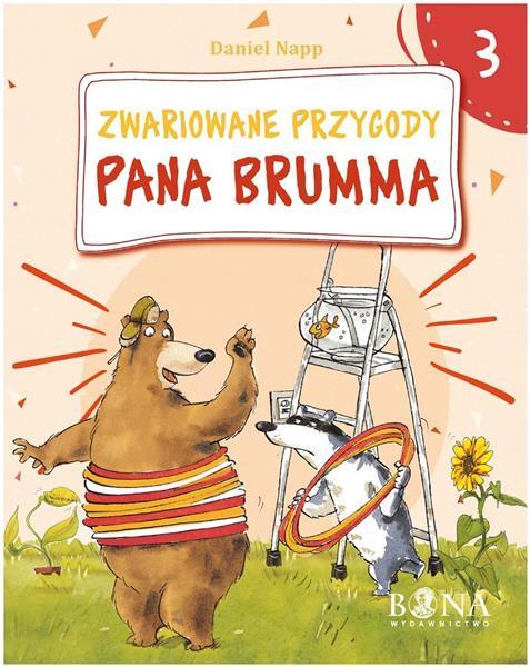 Zwariowane Przygody Pana Brumma cz.3