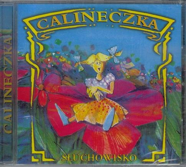 Calineczka audiobook