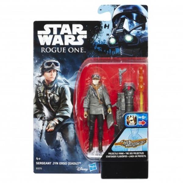 Star Wars Figurka Sierżant Jyn Erso Eadu