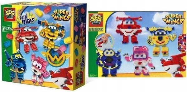 Funmais - Super Wings