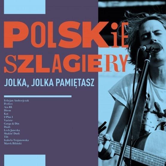 Polskie szlagiery: Jolka, Jolka pamiętasz CD