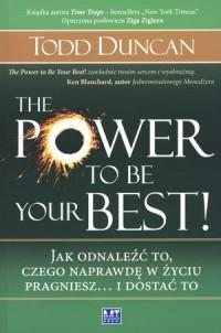 The Power to be Your Best ! outlet