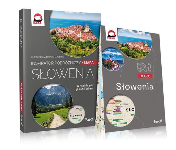 Inspirator Podróżniczy. Słowenia
