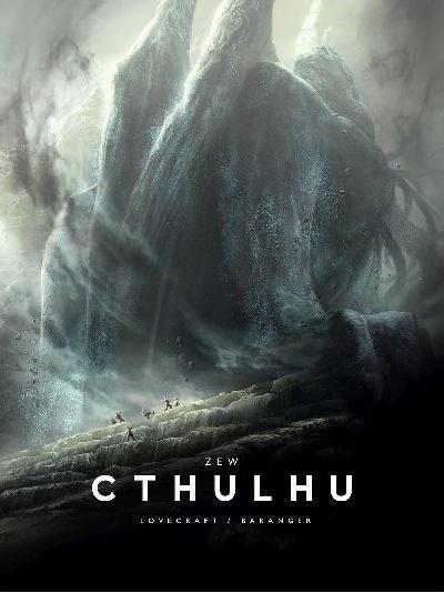 Album Zew Cthulhu