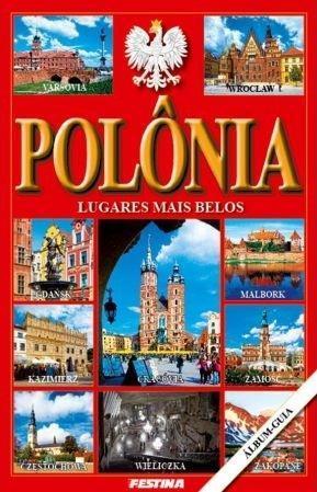 Polska. Najpiękniejsze miejsca -wersja portugalska