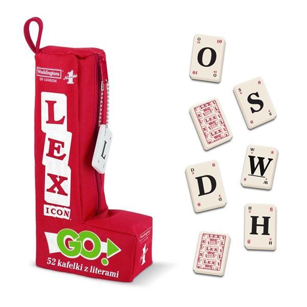 Lexicon Lex Go!