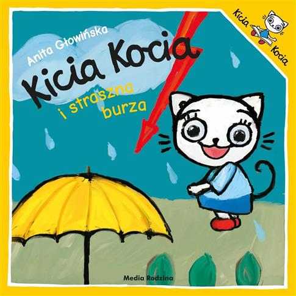 Kicia Kocia i straszna burza w.2019