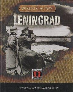 LENINGRAD WIELKIE BITWY OUTLET