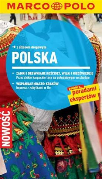 Przewodnik Marco Polo. Polska