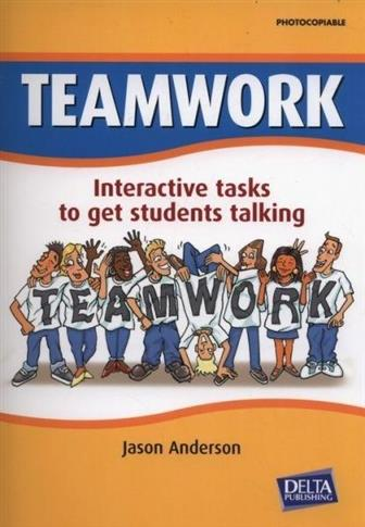 Teamwork. Book with photocopiable activites