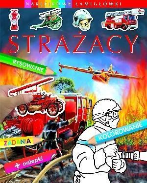 Strażacy OUTLET