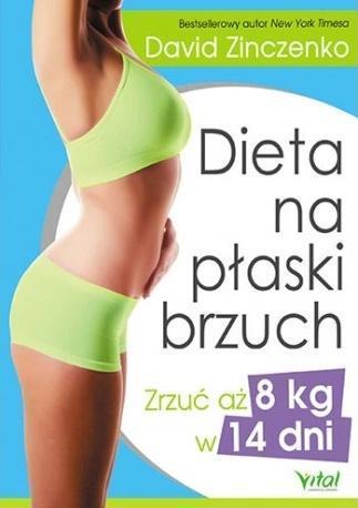 Dieta na płaski brzuch. Zrzuć aż 8 kg w 14 dni w.2