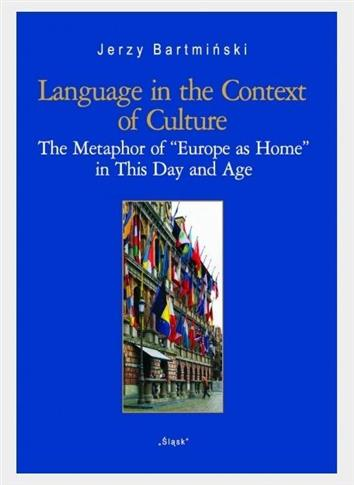 Language in the Context of Culture